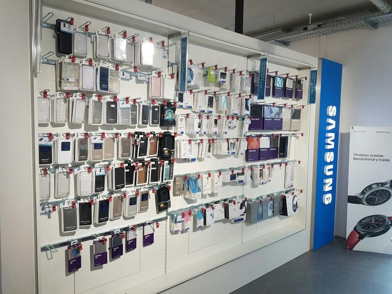 Zubehör zu Smartphones Samsung